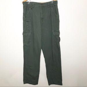 Cabelas 7 Pocket Cargo Pants